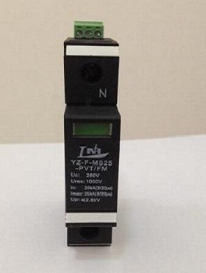 焦作市JB25-PVT/FM接地保护装置优质商家