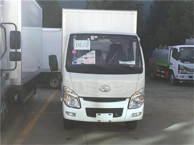 潮州市6.8米冷藏车哪里有卖