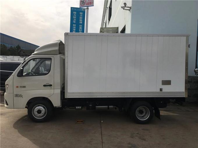 浙江省建德市鲜奶冷冻车哪里有卖