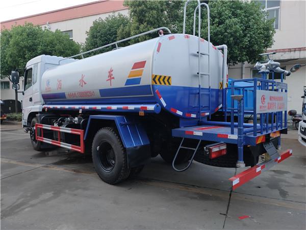 顺庆区20吨洒水车厂家销售点