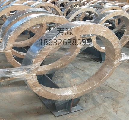 湘潭市湘乡市管道支撑块生产厂家价格
