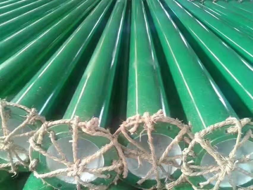 兴宾承插连接聚乙烯涂塑电缆保护管库存欢迎来电