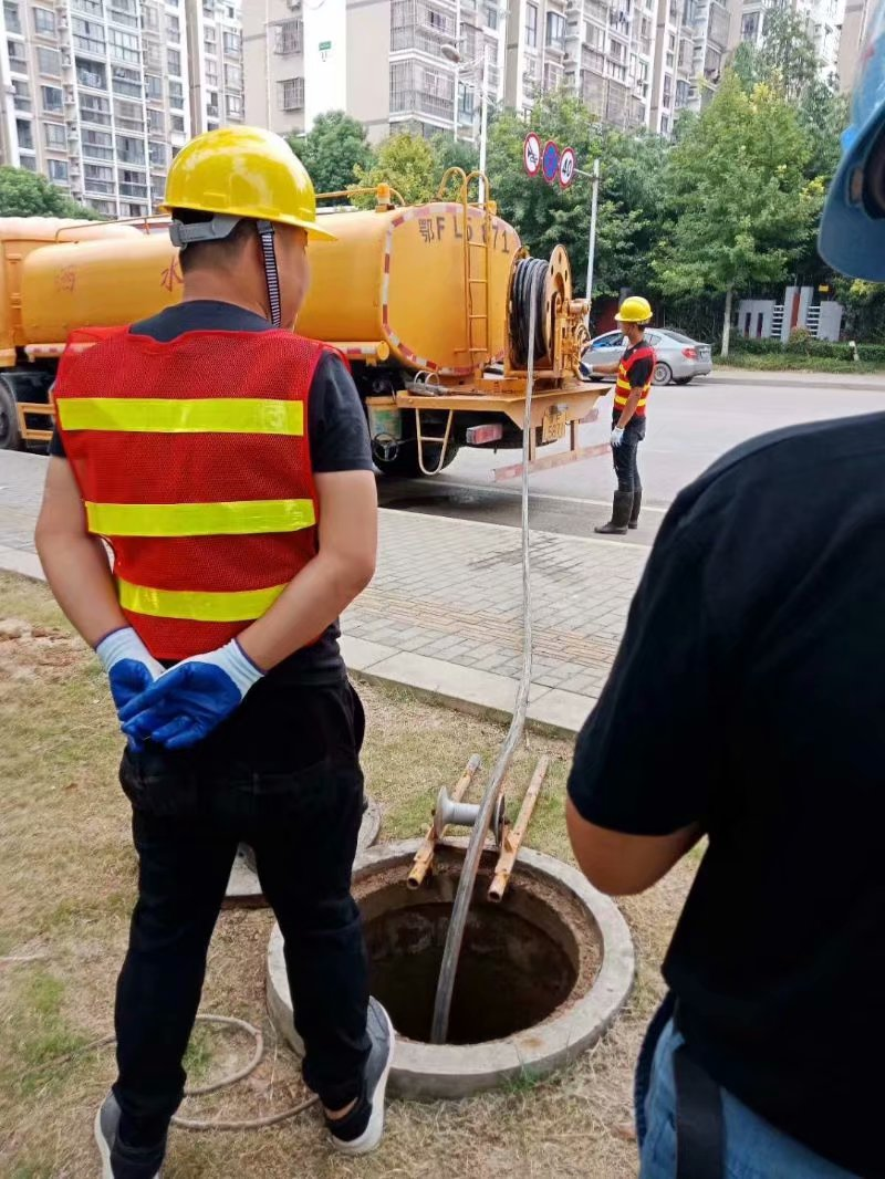 南京小区疏通下水道怎么收费?全程优惠