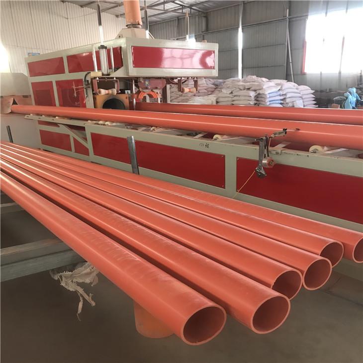 怒江傈僳族自治州高压阻燃电力管厂家