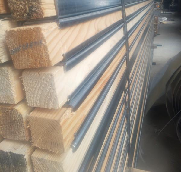零陵区C型钢钢包木搭设规范