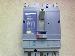 中山施耐德电气代理商经销商施耐德小型断路器C65施耐德塑壳断路器NSX
