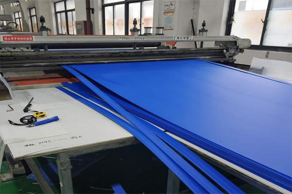 黄冈市防静电中空板隔板生产厂家