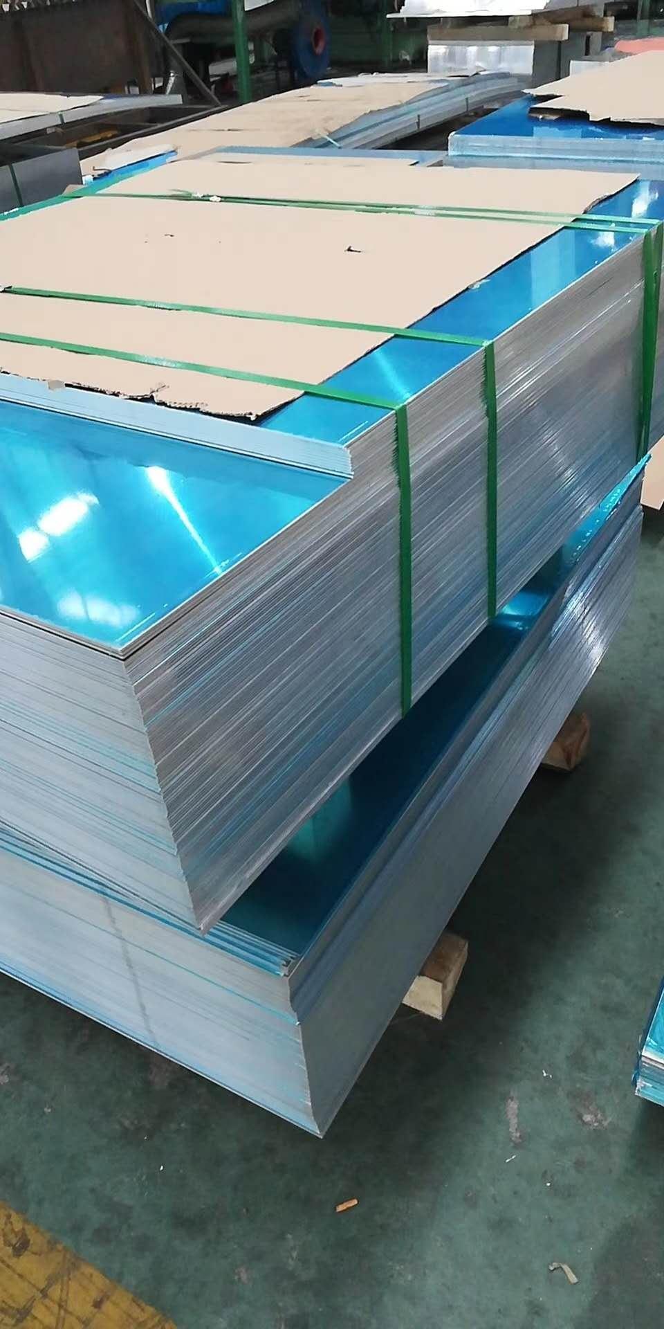 3003合金铝板