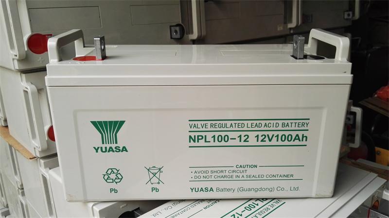 宝鸡中达电通100AH蓄电池厂家经销商
