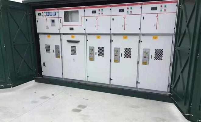 唐山市DFW-12高压开闭所带电显示器价格