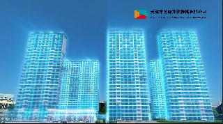 鄂州市三维动画质量案例展示