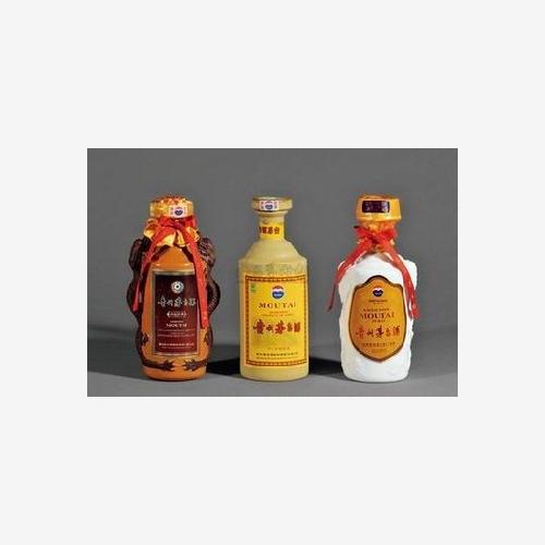 宜宾30年茅台酒瓶子回收是旧的还是新的