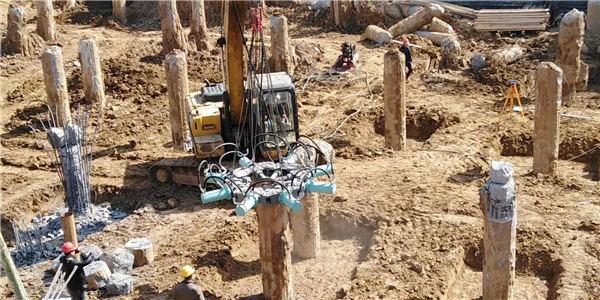 三门峡湖滨截桩哪里卖-震山斧人工破桩机械销售