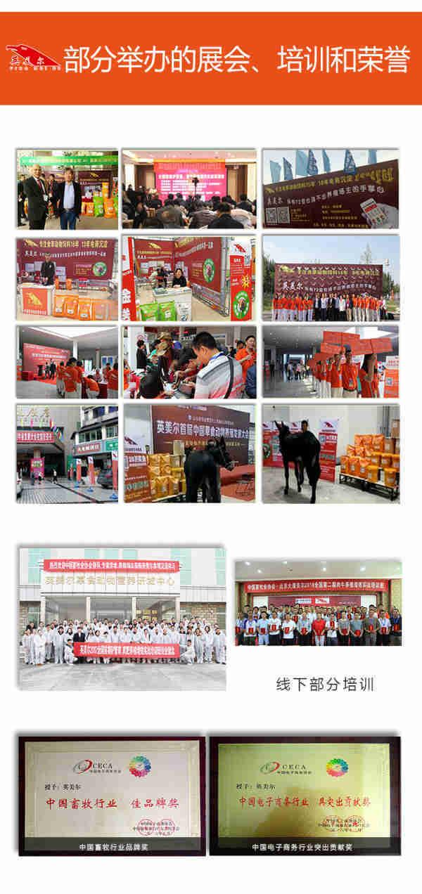 樊城(英美尔饲料驻马店代理商)牛羊饲料批发厂家