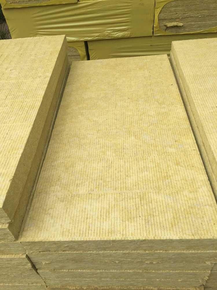 本溪市铝箔贴面岩棉板生产厂家