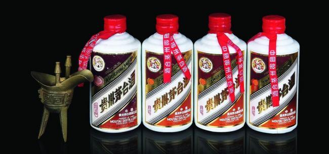 玉溪江川回收茅台酒茅台酒回收多少钱一瓶