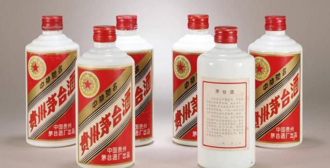 江夏回收茅台酒茅台酒回收多少钱一瓶