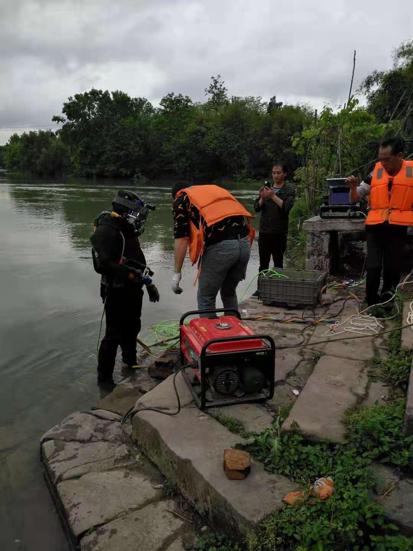 陕西省打捞队-潜水员打捞 -水下工程/水下工程作业