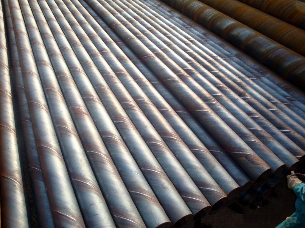 污水处理用¥DN920螺旋焊管价格多少钱