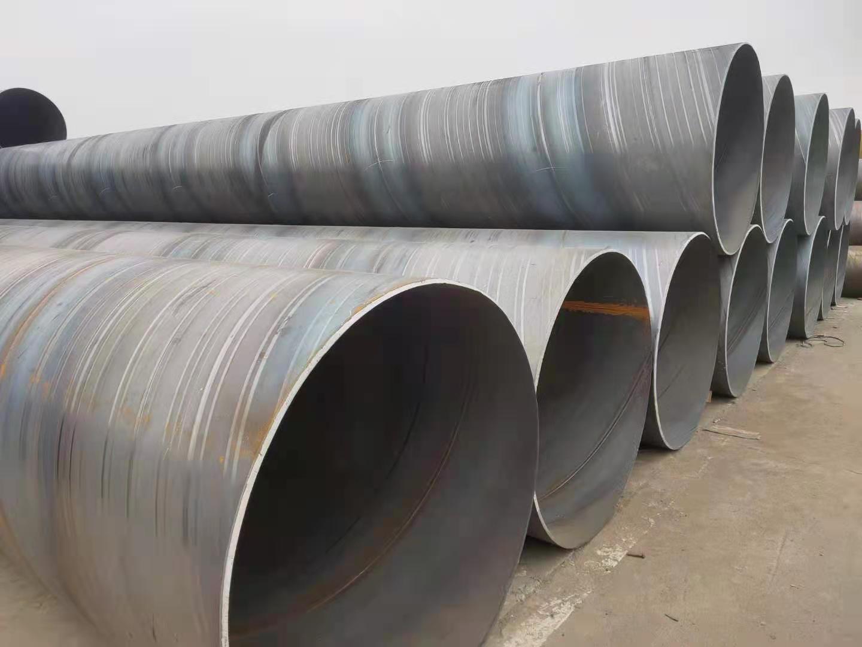 石油天然气用¥DN820*12螺旋钢管生产厂家价格