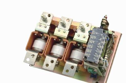 惠州市CKJ5-63真空接触器厂家